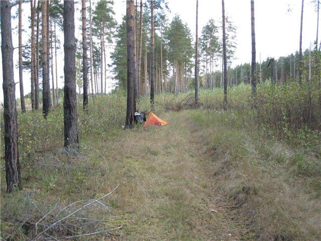Отзыв о палатке Marmot Еos 1Р