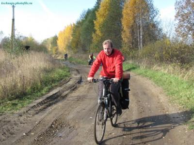Нетривиальные дороги Валентина Гвоздева