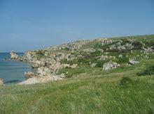 Восточный Крым-2012. Часть третья: Каралар и Керчь