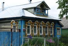 Волга-Кама 2015. День 4. Камешково
