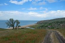 Кубань-Крым 2016. Часть 3: Керчь и бухты Караларской степи