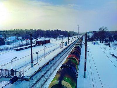 Сугробинг или пеший поход в окрестностях Чисмены