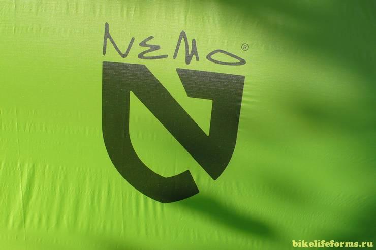 Nemo Dagger палатка