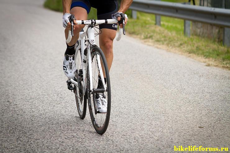 Боль в коленях при езде на велосипеде и методы решения проблемы