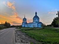 Новочерскасск — Лиски. Велопоход вдоль Калитвы, Северского Донца и Дона.