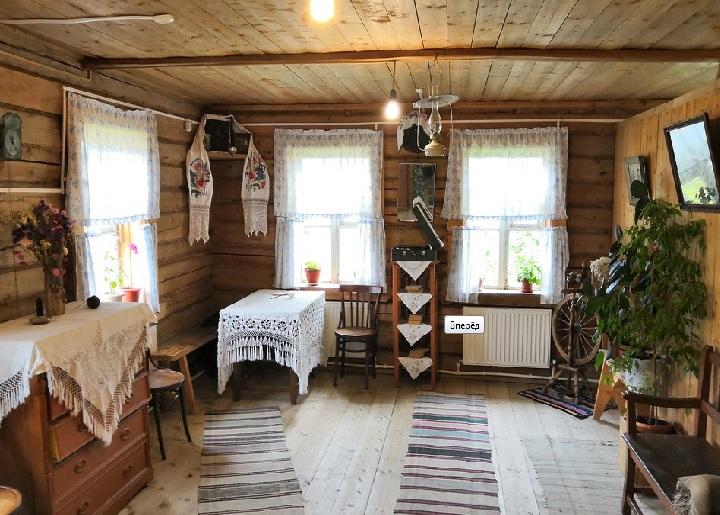 Велопоход в Клушино и дом-музей Гагарина