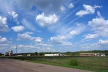 сельхоз-постройки
