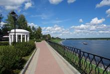 Золотое ПолуКольцо, или Верхняя Волга 2016. Начало