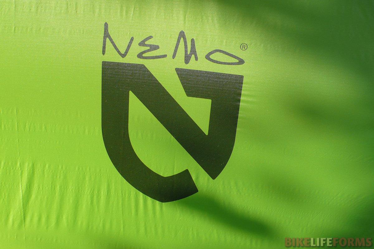 Мало кто знаком с палатками фирмы Nemo в России. Великолепное качество, при сверхнизком весе!