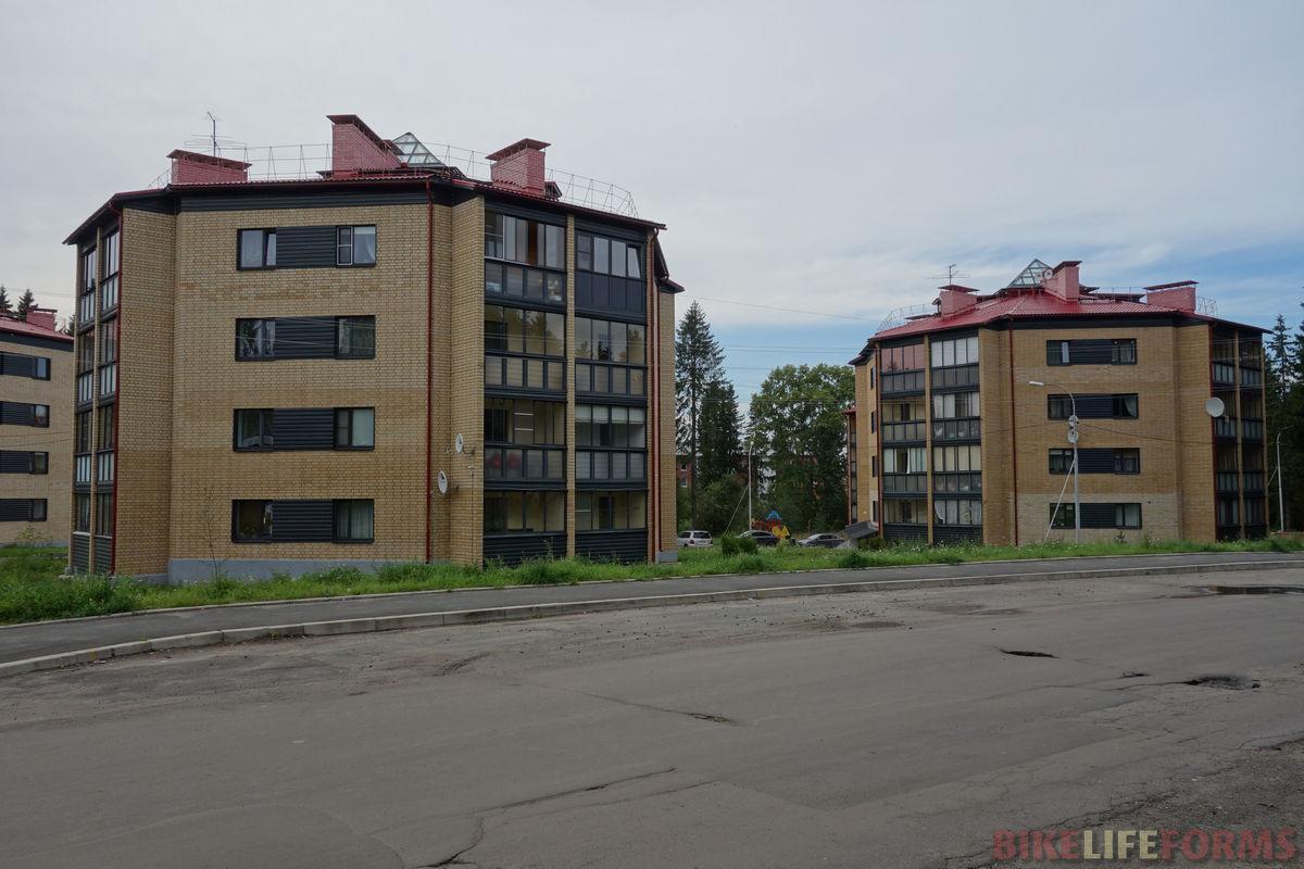4-этажные 8-гранники