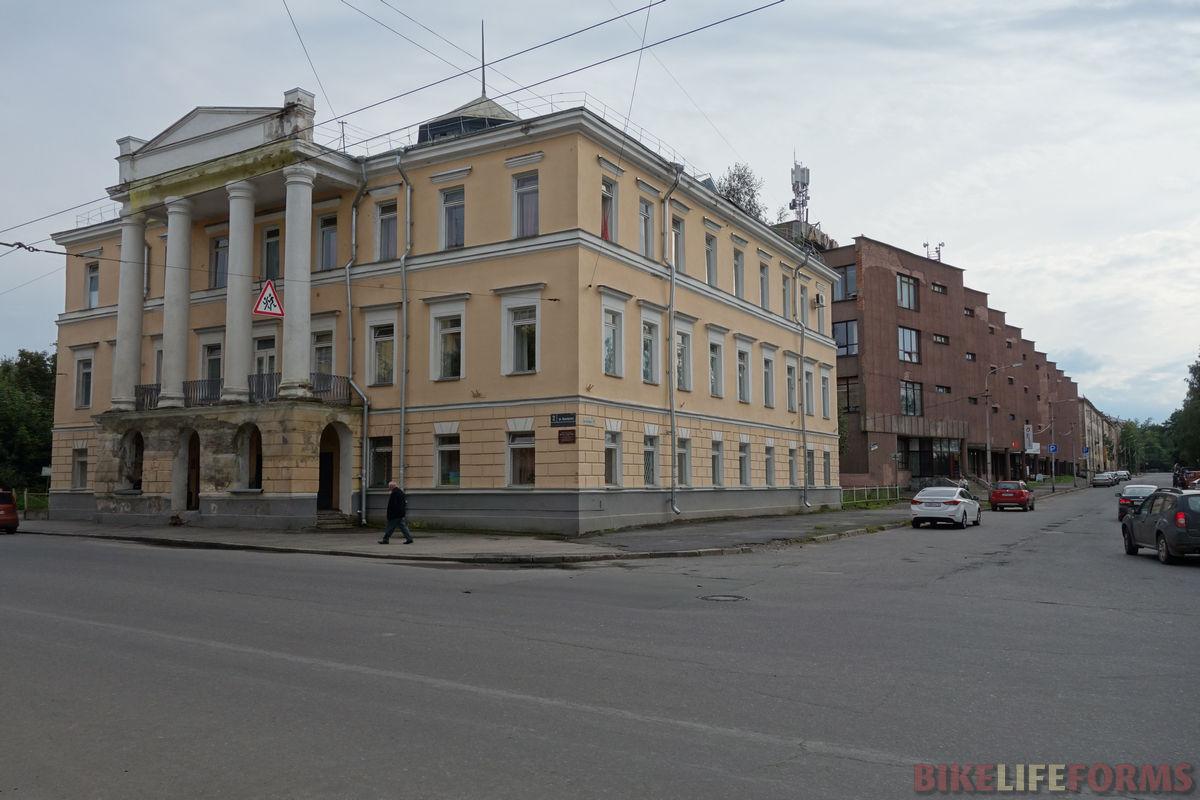 дом купца Пименова
