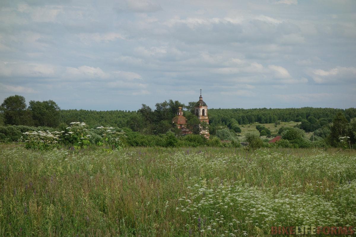 село Кудлей