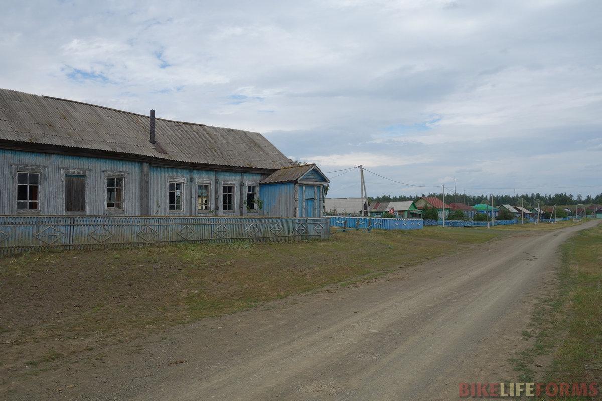 село Побоище