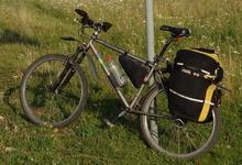 История моих велосипедов: от грубой стали до титанового сплава