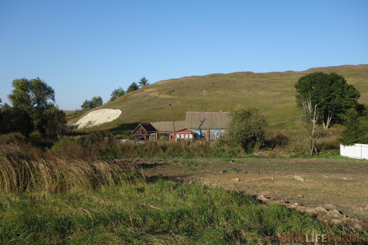 село Арельск