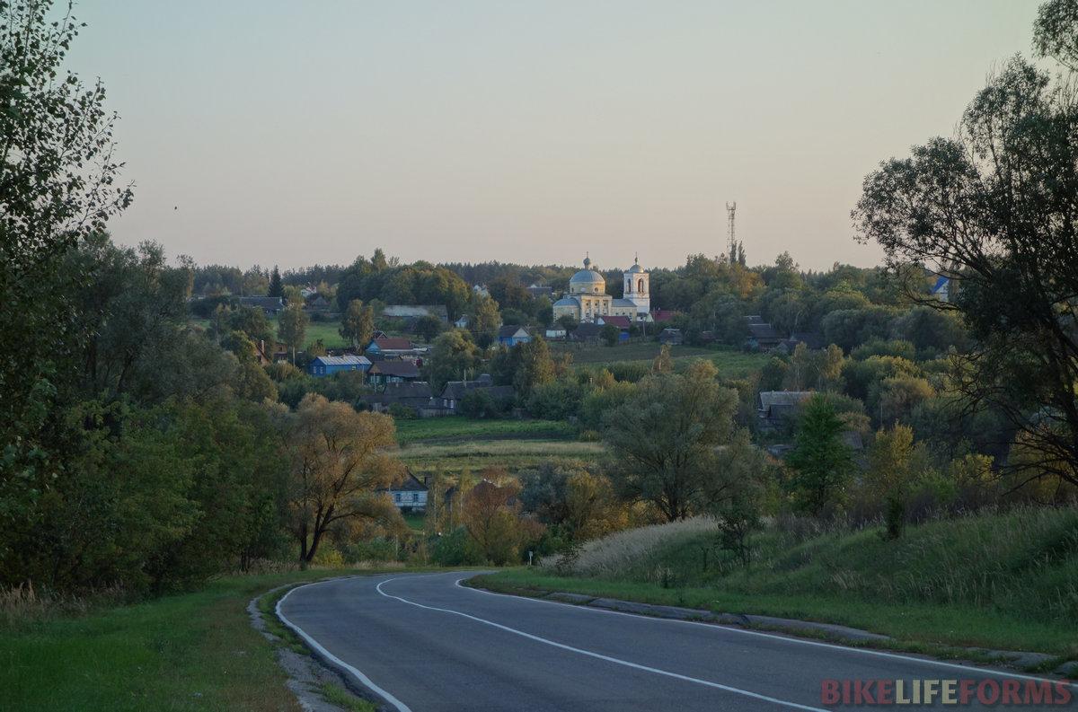 село Рябчевск