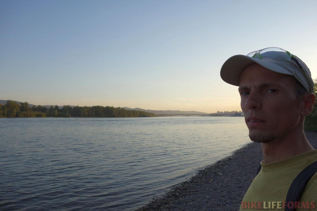 самая полноводная река в РФ