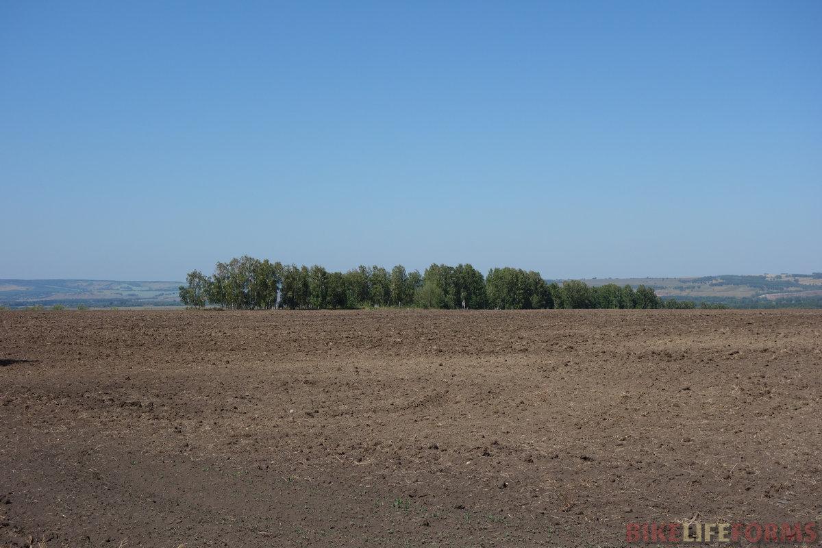 """осень тут наступает дней на 10-15 раньше """"средней полосы"""", но земля успевает накормить всех"""