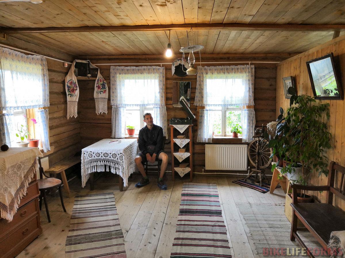 Точно лучше московской квартиры?