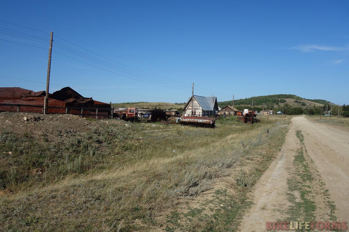 состояние сельского хозяйства в Саратовской области