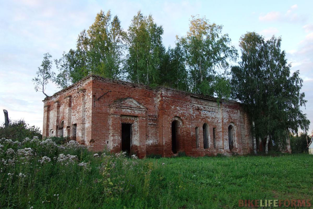 с. Петропавловск