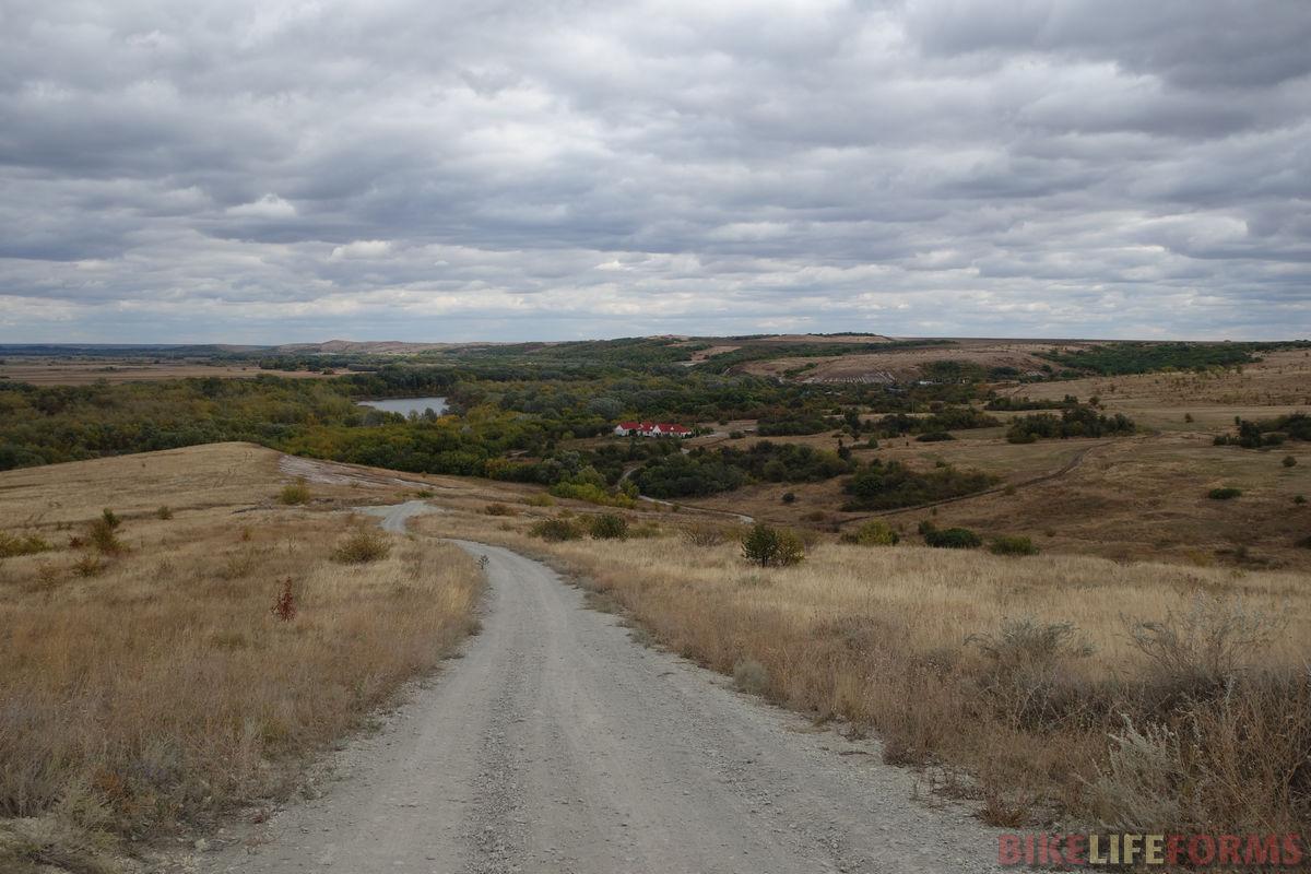 хутор Косоключанский