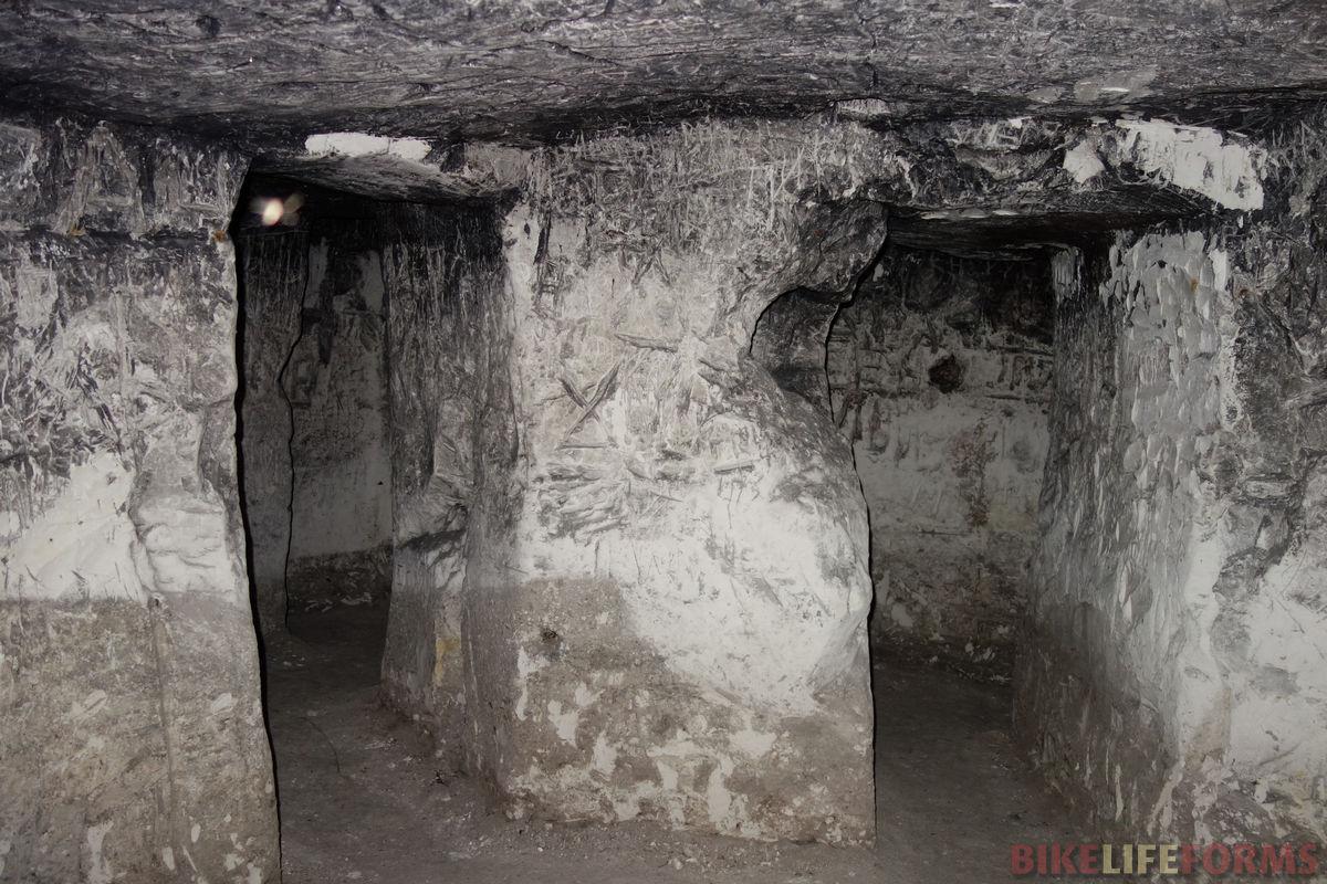 пещера у с. Шмарное